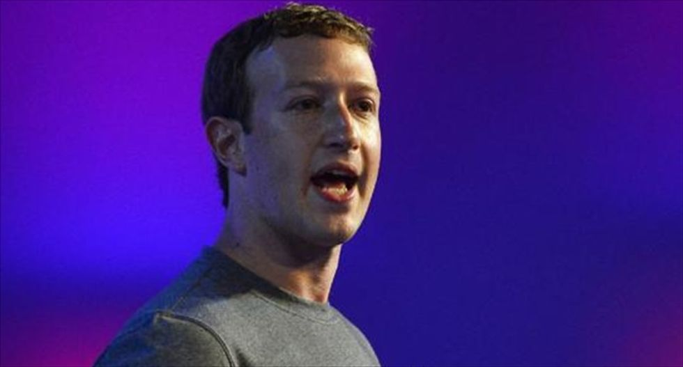 How Facebook's Mark Zuckerberg plans to take over the world
