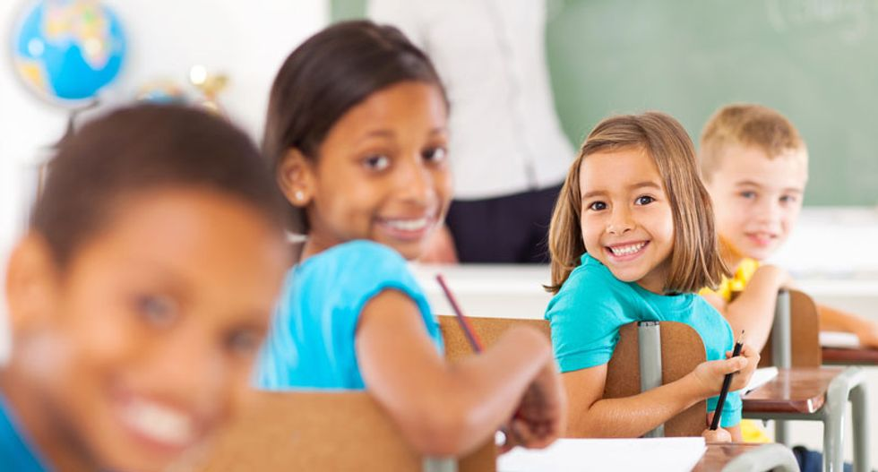 Schools get defensive when researchers ask about oppressing of youth of color