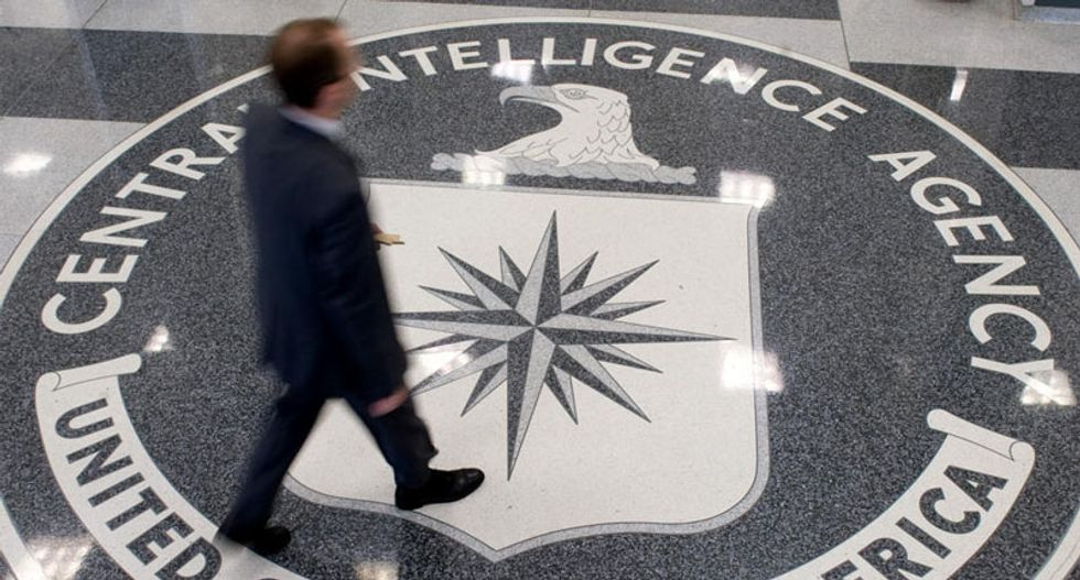CIA inquiry clears agency officials of wrongdoing in dispute with Senate panel