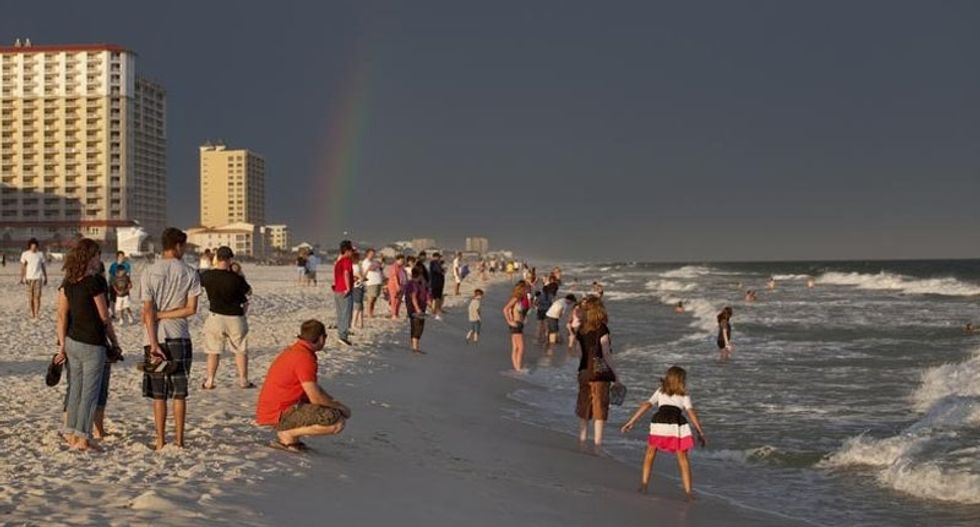 Florida surpasses New York as third most populous US state
