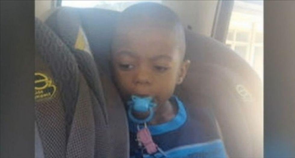 Body of 4-year-old autistic New York boy found in South Carolina pond