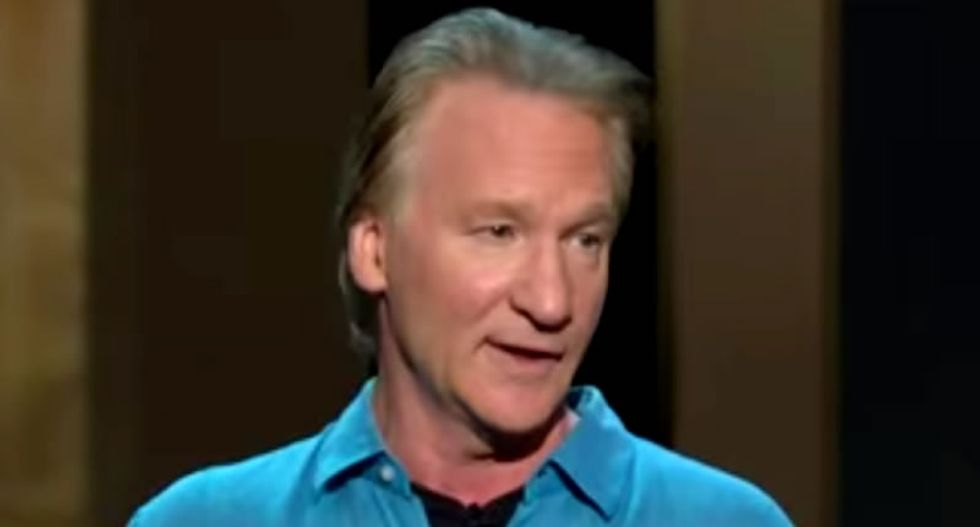 Bill Maher on Cosby's accusers: 'There's no glamour in saying an old creep forced himself on you'