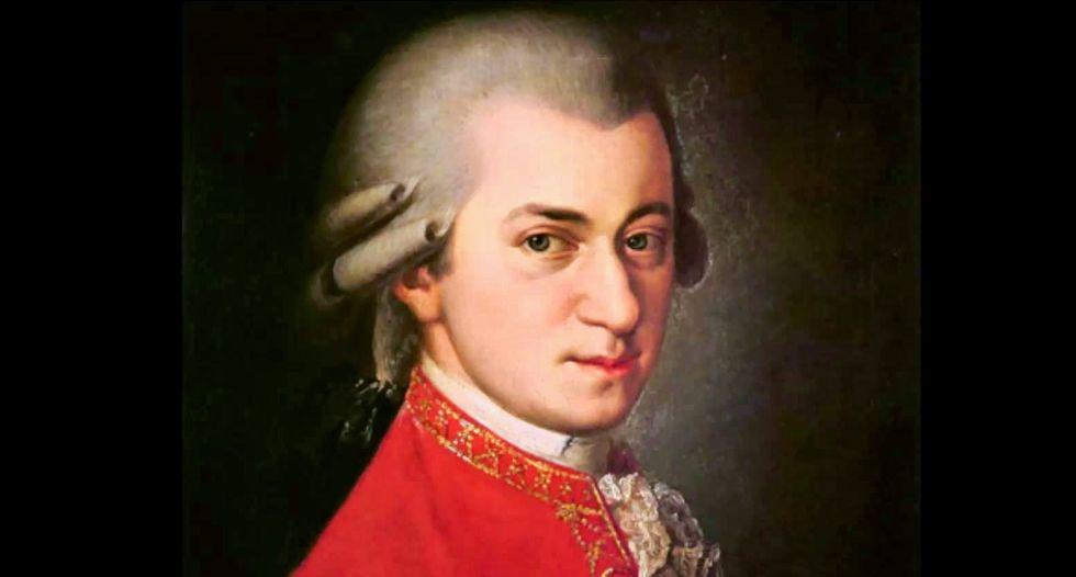 A symphony of second opinions on Mozart's final illness