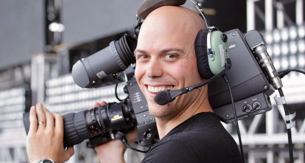 Video company challenges Minnesota law on serving gay couples