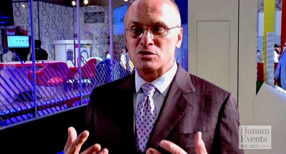 Trump labor secretary pick Andy Puzder withdraws his nomination