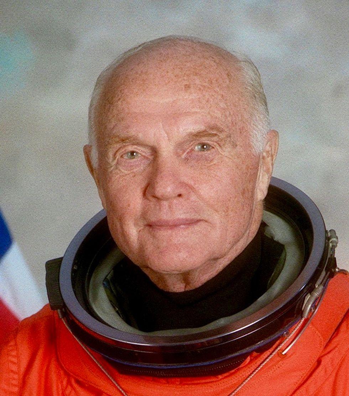 All 'Original Seven' American astronauts now dead