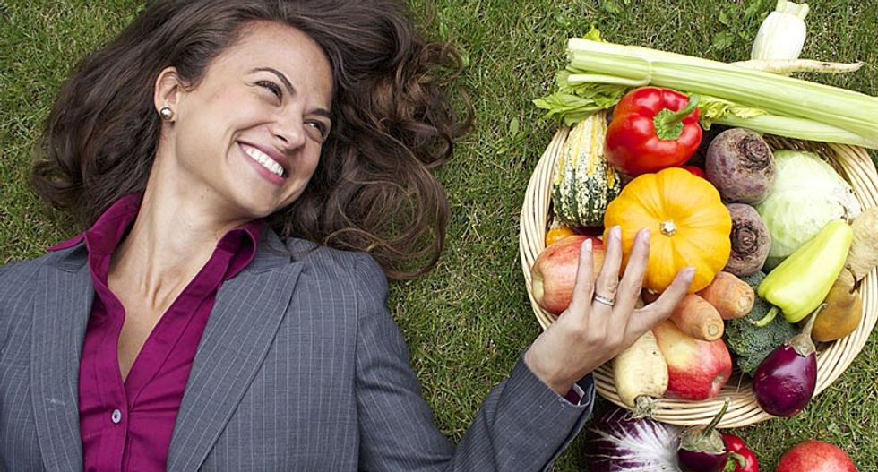 Why it's impossible to actually be a vegetarian