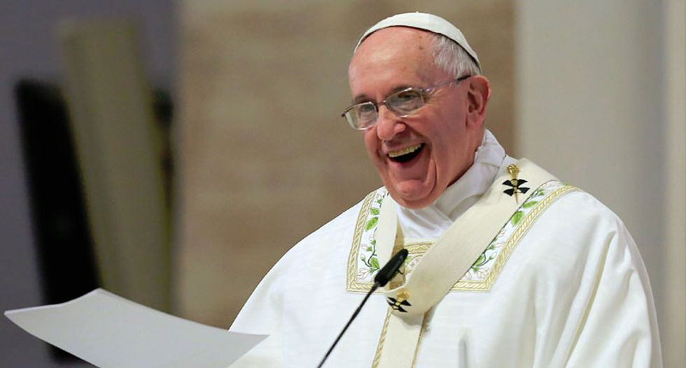Pope's US visit a chance to improve relations with dismayed conservatives