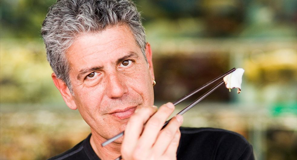 No drugs, no alcohol in US celebrity chef Bourdain's body when he died: prosecutor