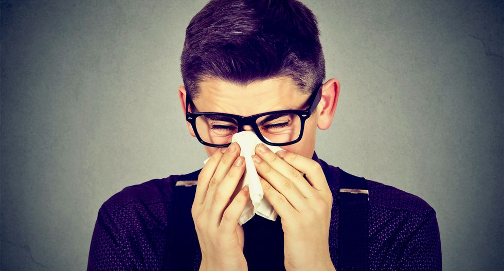 Why you shouldn't take antibiotics for colds and flu