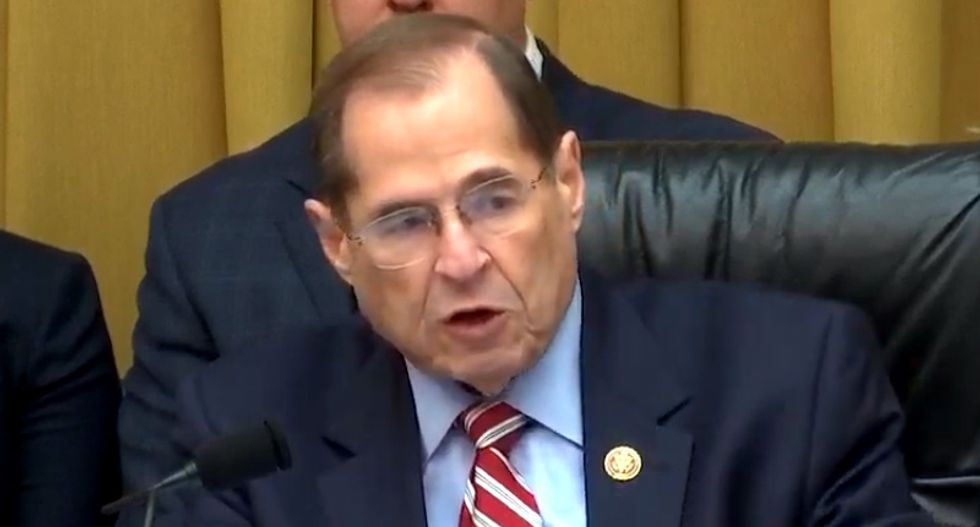 House Judiciary chair hints impeachment is coming after Mueller's press conference