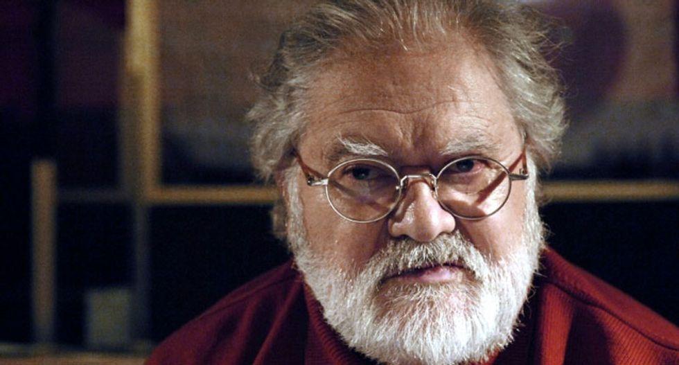 'Grandaddy of techno' Pierre Henry dies at 89
