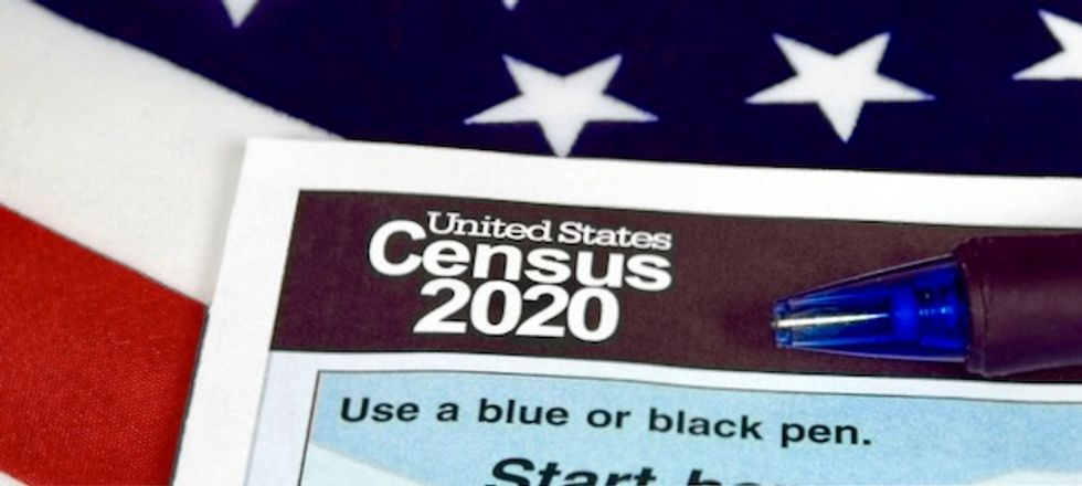 Can the census ask if you're a citizen? Here's what's at stake in the Supreme Court battle over the 2020 census