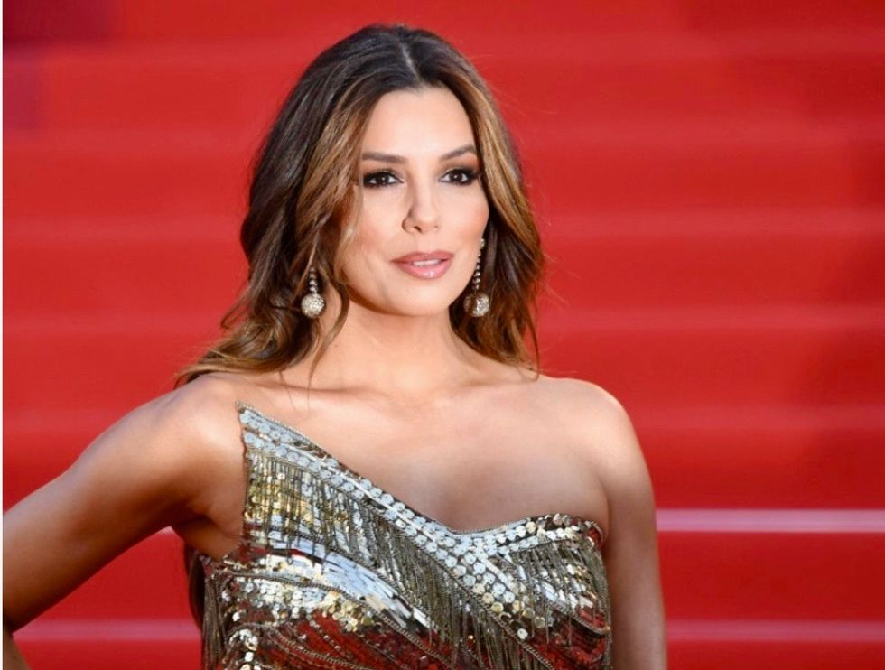 Eva Longoria is famous for her acting, but she's increasingly recognized as a political player in Texas and beyond