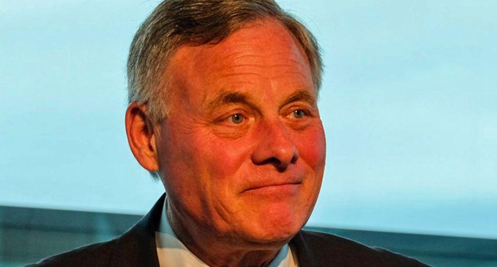 DOJ closes insider trading investigations against three senators — but is still investigating Richard Burr: report