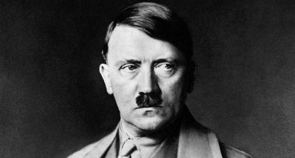 Hitler at home: How the Nazi PR machine remade the Führer's domestic image -- and duped the world