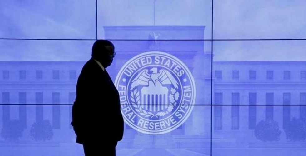US Fed to roll out first easing of bank regulation