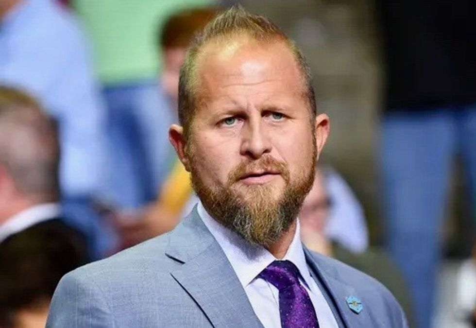 'Brad Parscale hits her': Disturbing details emerge from police report of ex-Trump campaign manager