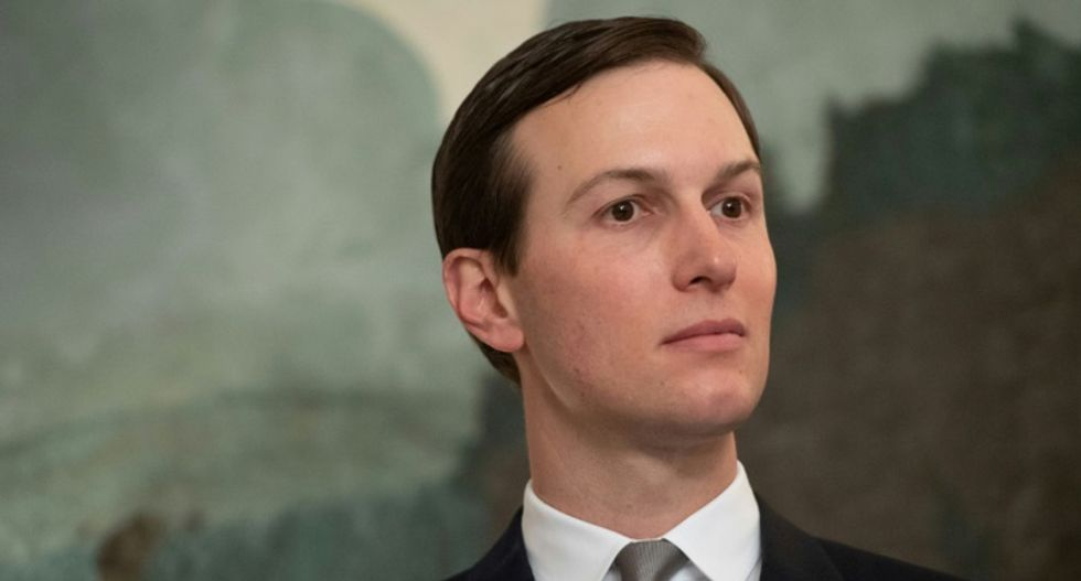 Pompeo admits Kushner peace plan is likely unworkable as Trump's son-in-law dehumanizes Palestinians