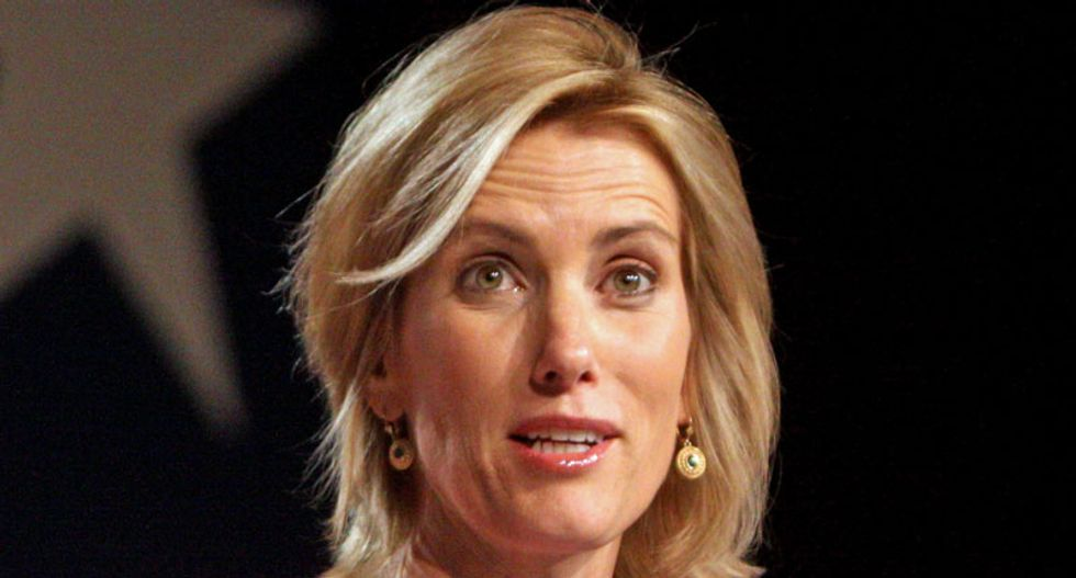 Fox's Laura Ingraham buried for telling fans 'It's a great time to fly' during coronavirus outbreak