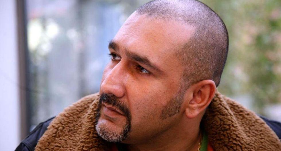 'A Sinner in Mecca' documentary rebukes Saudi Arabia by telling story of a gay Muslim's pilgrimage