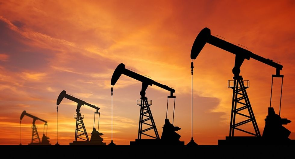 US set to blow other countries away with 'staggering' scale of new oil and gas production