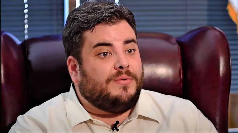 Texas GOP lawmaker brutally mocked for talk of bringing space aliens 'salvation through Jesus'