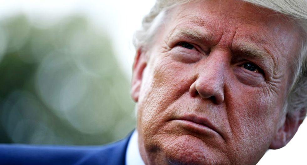 Trump's impeachment isn't nearly enough