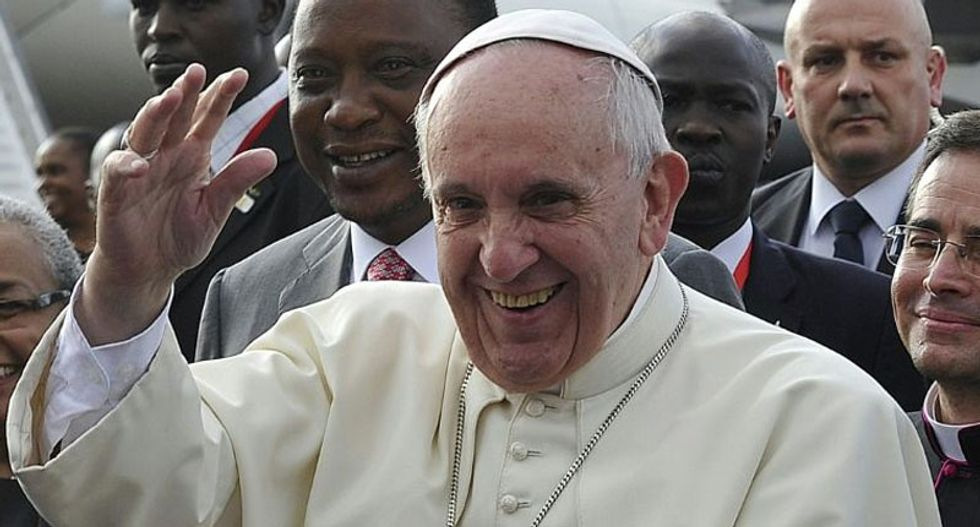 Vatican: No, the Catholic Church isn't relaxing its ban on contraception