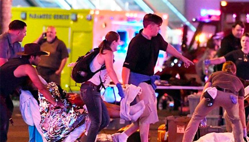 How hospitals prepare for mass shootings