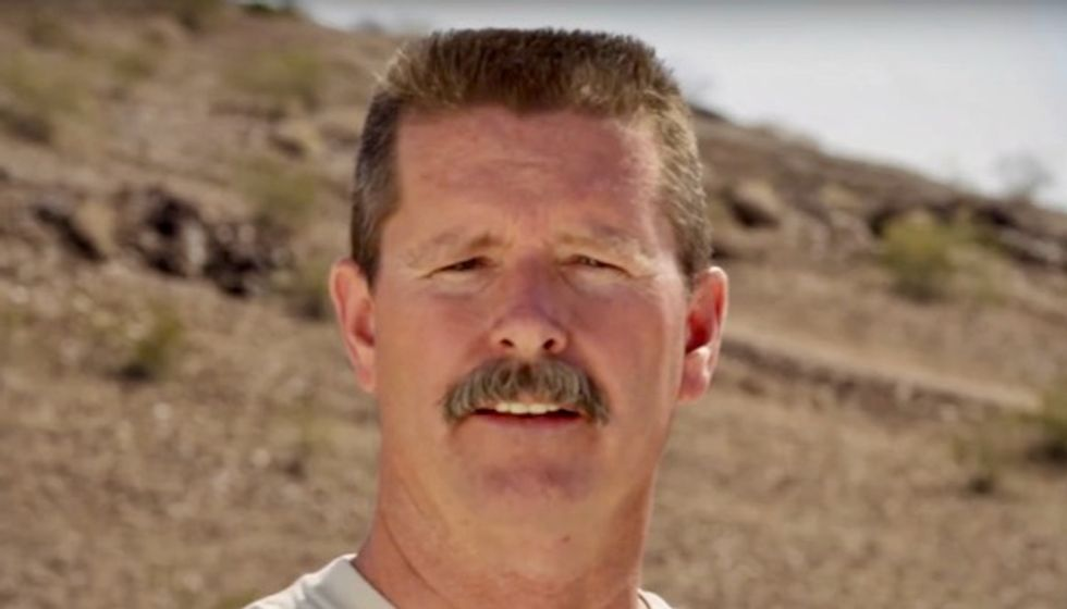 'That's why they die': Arizona Republican insists that being gay is a deadly 'sin' in bigoted rant