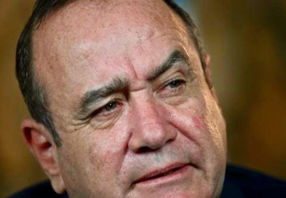 New Guatemalan leader demands respect from Trump