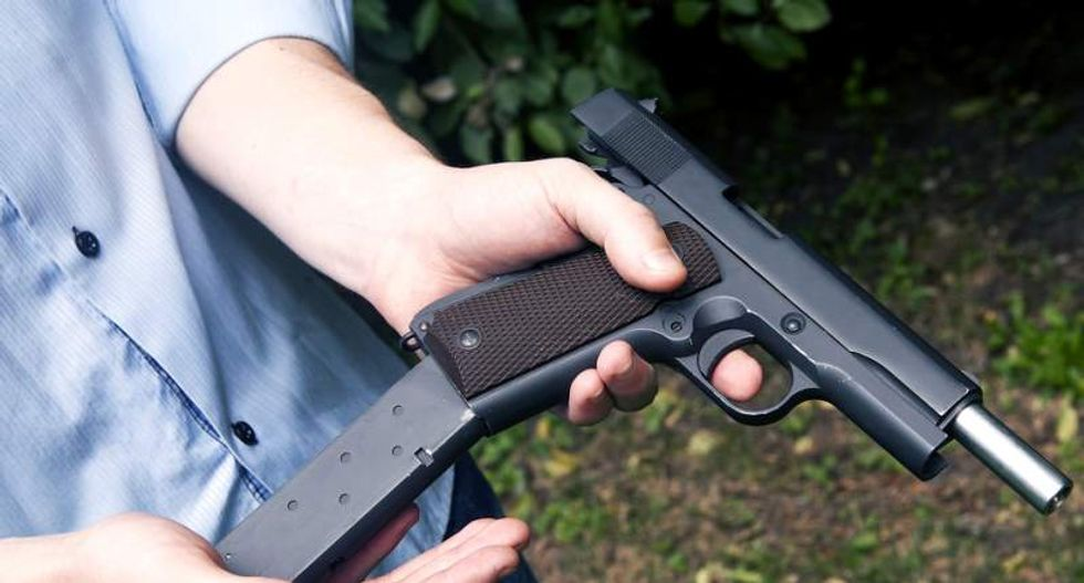 How shooting deaths cost the US more than $300 billion every year