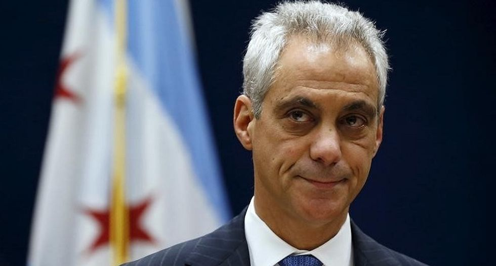 Chicago mayor and police chief to immediately adopt some task force reforms