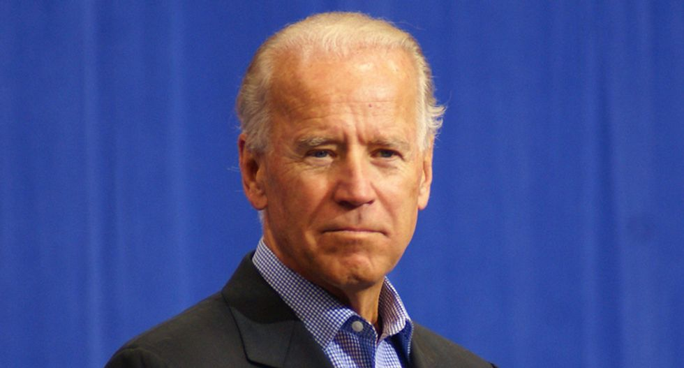 'Abuse of power': Biden calls for Trump impeachment in scathing speech