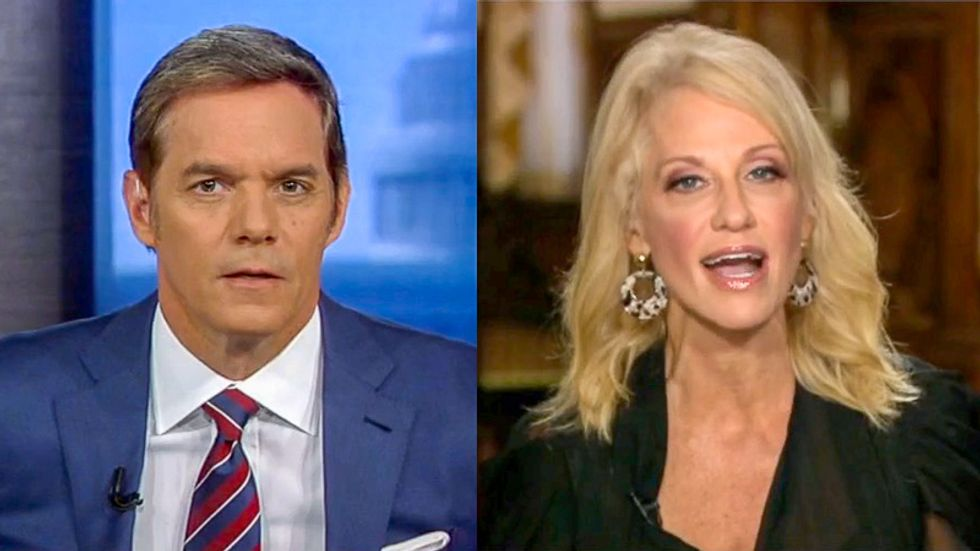 Kellyanne Conway: It's unconstitutional for Democrats to 'embarrass this president' with impeachment