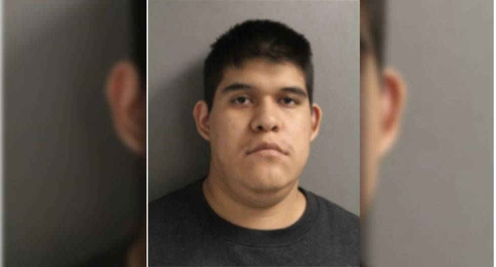 Internet questions why Latino SUV driver slapped with terrorism charge when white shooters aren't