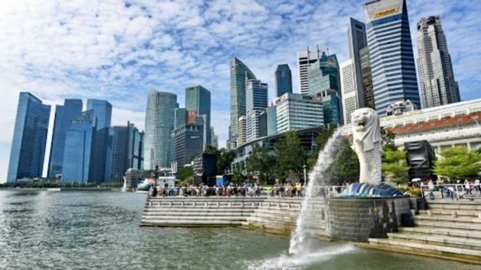 American man jailed in US over Singapore HIV data leak