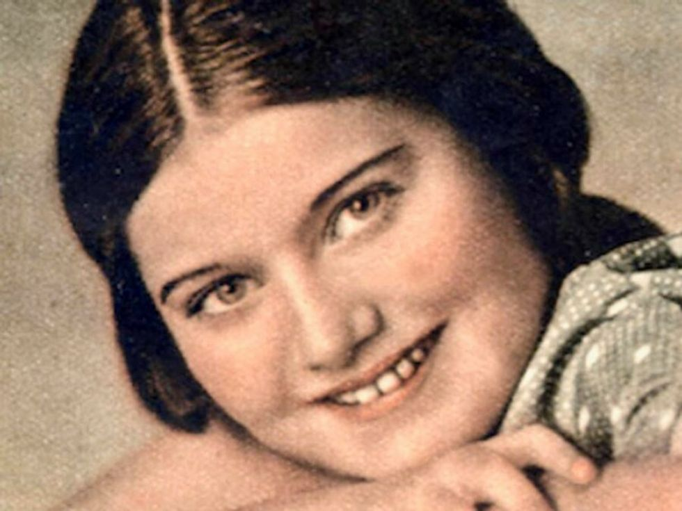 'Lord God, let us live, I beg You': Renia Spiegel, 'Poland's Anne Frank', gets her due