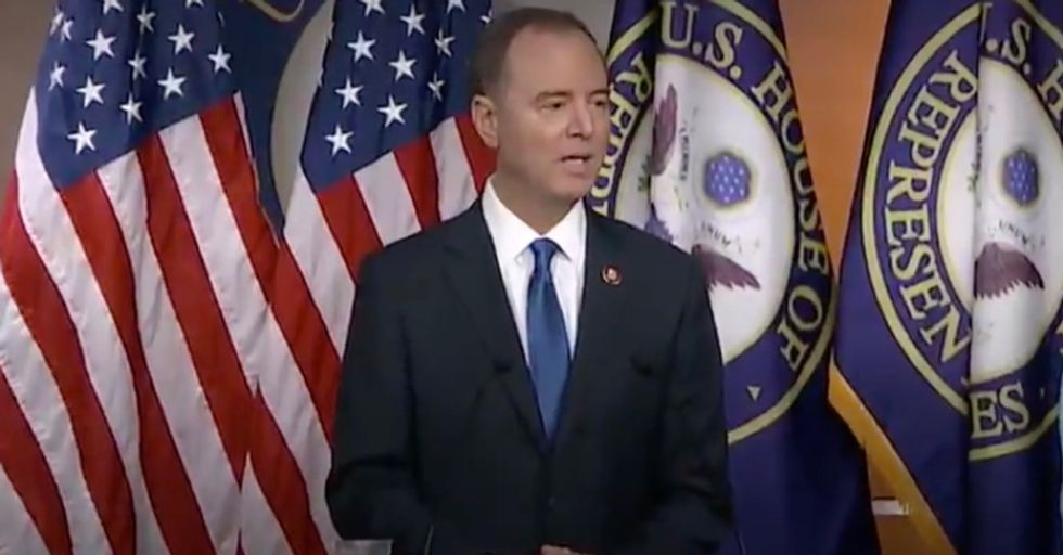 Adam Schiff explains why the latest hacks from Russia are particularly dangerous for the US