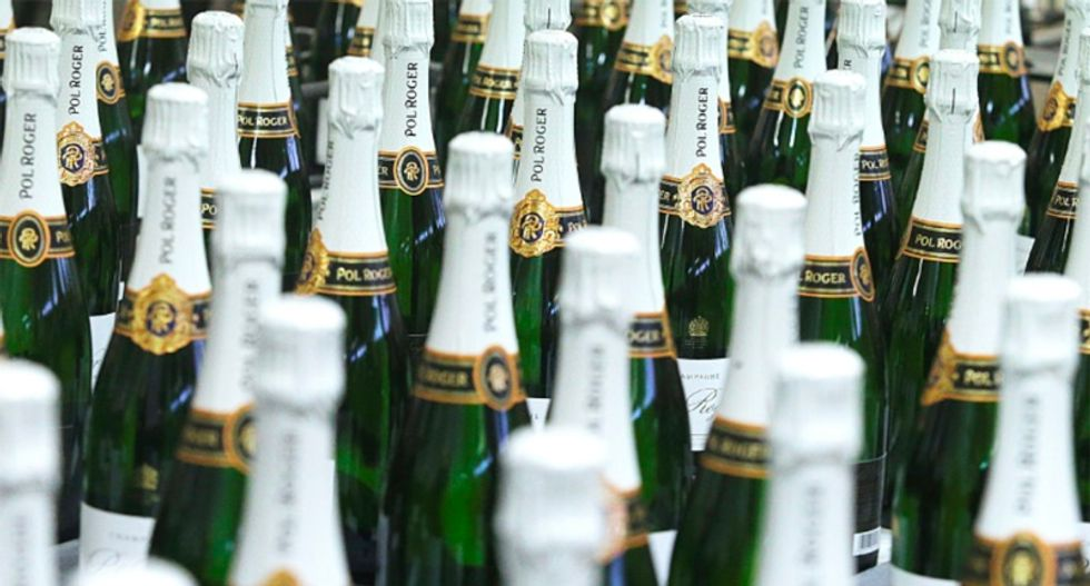 Bottlenecks and stockpiles: UK firms in last Brexit stretch