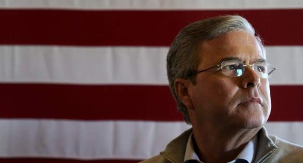 Jeb Bush ends presidential campaign after failing to win South Carolina primary