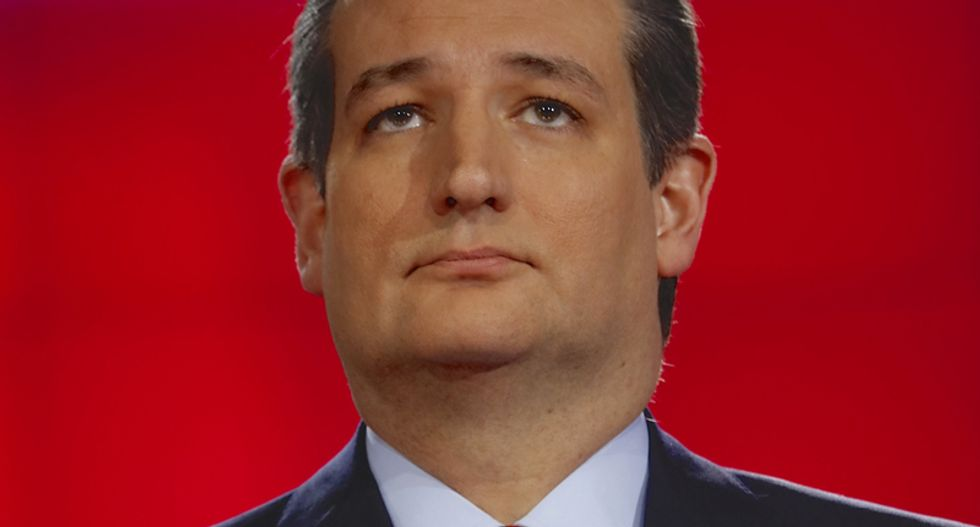 Donald Trump's immigration outrage poses challenge for Ted Cruz in Texas