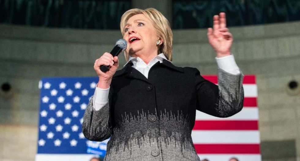 Hillary's emails reveal lucrative ties to for-profit colleges