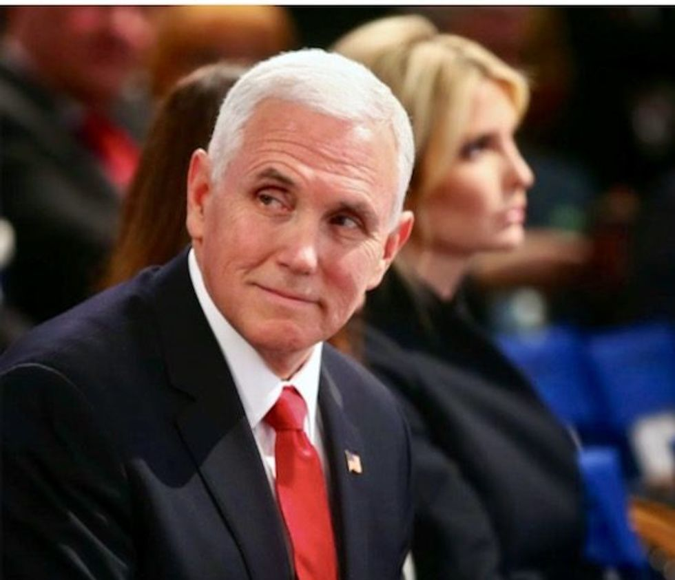 Students at this top evangelical college are trying to stop Mike Pence from delivering the commencement address