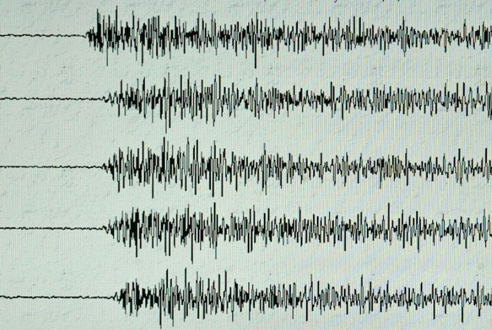 Major earthquake strikes north of Boise in Idaho -- measuring 6.5 on the Richter scale