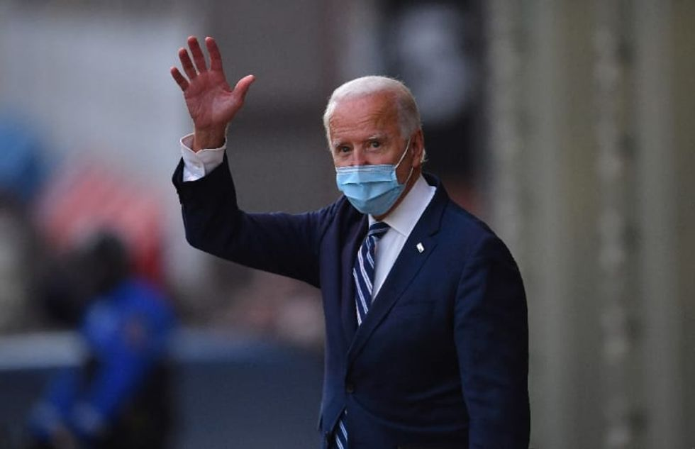 Biden reassures Asian allies on defense commitments