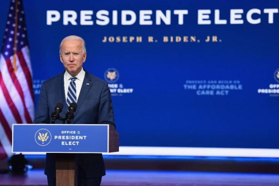 Joe Biden heralds shift in US strategy toward Venezuela