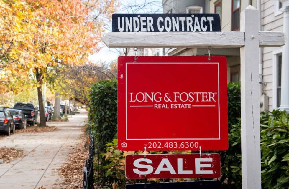In US, booming real estate market highlights rich-poor divide