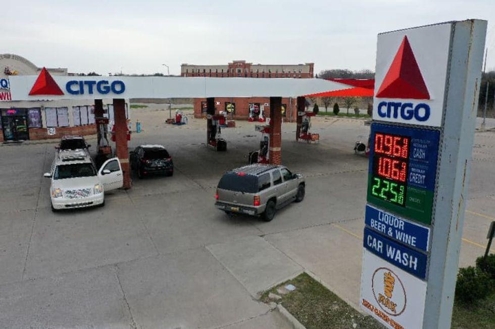 Former Citgo oil executives jailed in Venezuela